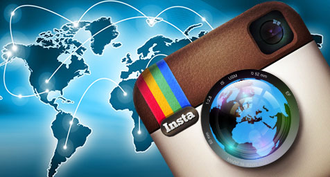 Instagram is the Fastest Growing Social Network