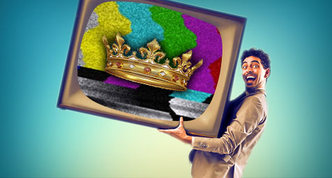 Why Television Advertising Still Rules