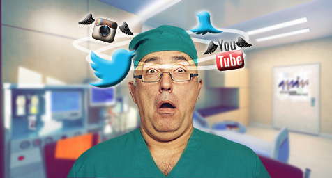 How Healthcare Organizations Should Treat a Social Media Crisis