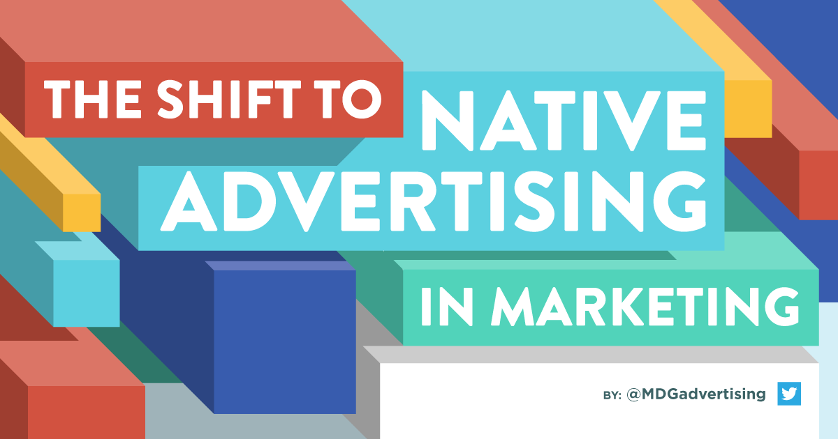 MDG Native Advertising Header