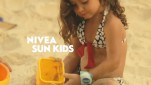 New Nivea Print Ad Offers Parents Sun Protection with Son & Daughter Protection