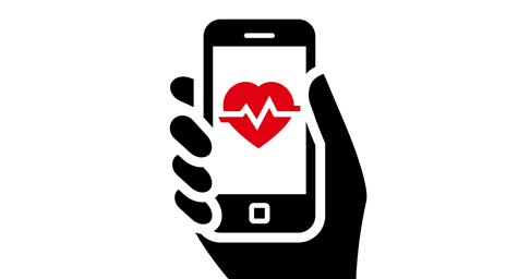 Health is at the Heart of the Smartphone War