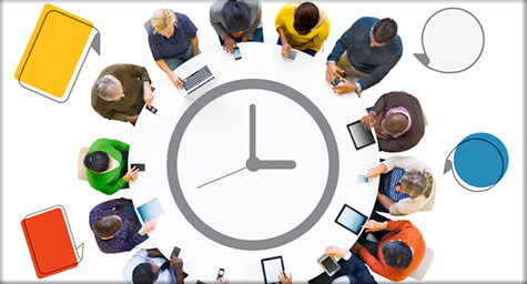 Mobile Makes Up Majority of Time Spent Online