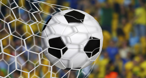 How Social Media Scored a World Coup with the World Cup