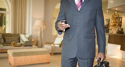 Ritz-Carlton uses LinkedIn to Promote Relationships with Small Businesses
