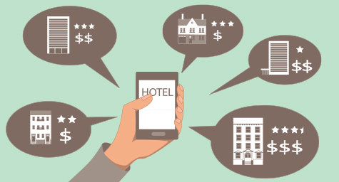 Hotels and High-Tech Hospitality Trends
