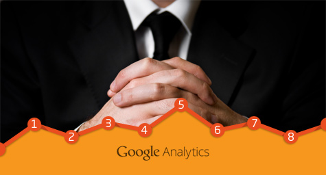 8 Google Analytics Reports To Read