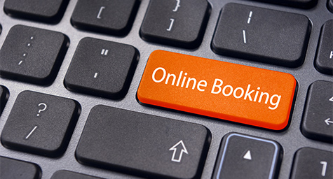 Online Channels Linked to Higher Hotel Bookings