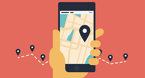 Microsoft uses Location-Based Mobile Ads Around its New Stores