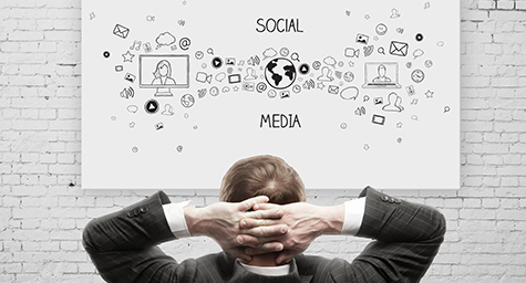 Social Media Acceptance and the C-Suite