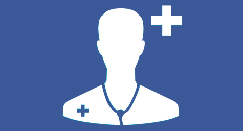 Facebook Moves into Healthcare Communities