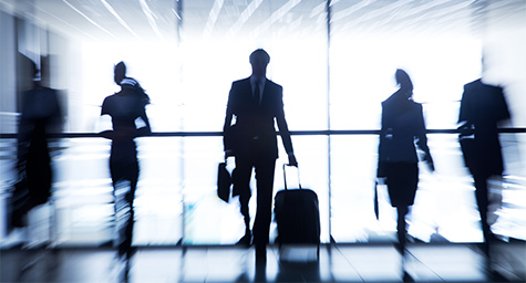 7 Corporate Travel Trends to Add to Your Agenda