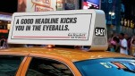 New Headline-Grabbing Ad Campaign from the New York Post