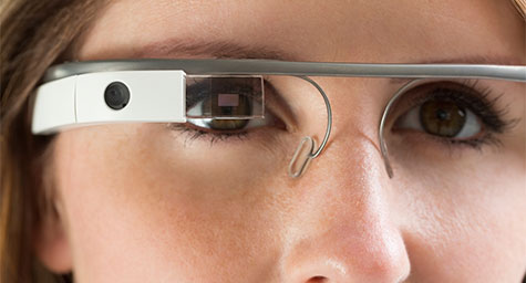 Google Glass Arrives In Hospitality Marketing