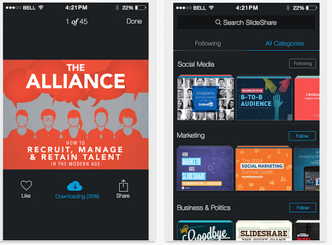 The 10 Best Mobile Apps of 2014 for Businesses