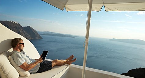 Mobile and Luxury Travel Booking