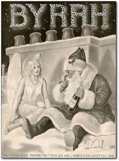 Ho, Ho, Uh-Oh! Unwrap These Bad Ads from Holidays Past