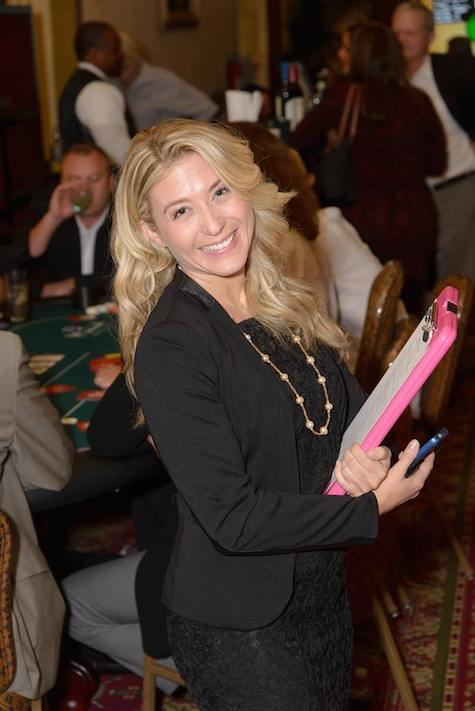 2014 Havana Nights Charity Poker Tournament