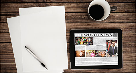 Digital is Delivering a Larger Audience to Newspapers