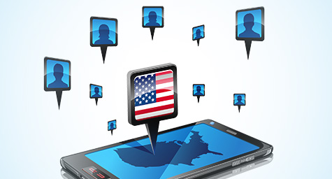Smartphones May Be a Smarter Way to Conduct the 2020 U.S. Census