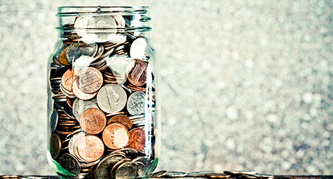 Changing Marketing Budgets in 2015