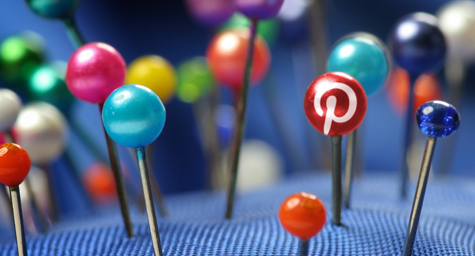 Pinterest is Pinned as 2014's Fastest-Growing Social Media Network