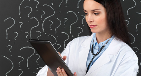Why Aren't Physicians Attending to Social Media