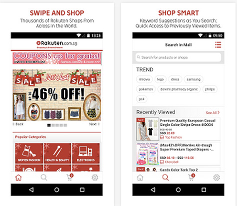 5 Lessons from Companies That are Crushing It in Mobile Commerce