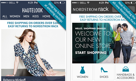 HauteLook: ECOMMERCE SUCCESS