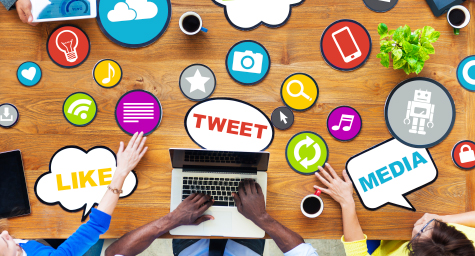 Ways Social Media Will Boost Your Brand's Value