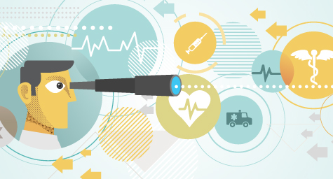HGoogle's Knowledge Graph and Healthcare Marketing