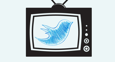 "Twitter Tests ""TV Timelines"" to Line Up Timely Talk on TV Shows"