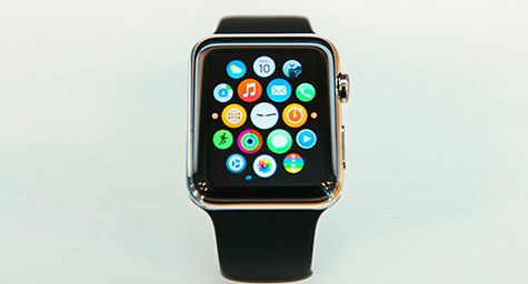 Apple Watch and Healthcare Industry