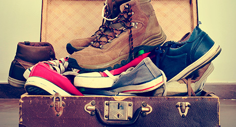 How to Pack Personalization into Consumers' Travel Experiences