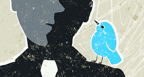 Twitter Opens Up Direct Messages to Include Private Conversations