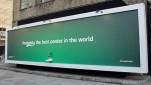 Carlsberg's Beer-Dispensing Billboard