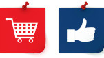 Facebook Registers Highest Social Logins on Retail Sites in first qtr 2015