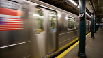 New York City Public Transportation disallows Political Ads