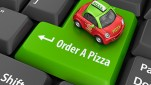 Domino's tweet to order