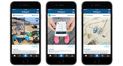 Instagram to Post New Response and Relevance Features to Ad Platform
