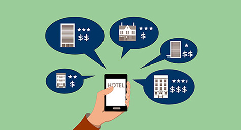 mobile hotel apps