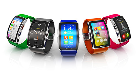 Small Ads Will Be a Big Thing for Smartwatches
