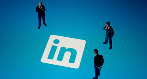 LinkedIn is the Social Media Leader for B2B Marketers