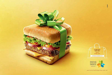 Get Inspired with These Eye-Popping, Jaw-Dropping Print Ads