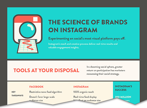 the science of brands on instagram cutoff