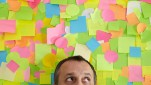 3M's New Retargeted Banner Ads Shaped Like Post-it Notes
