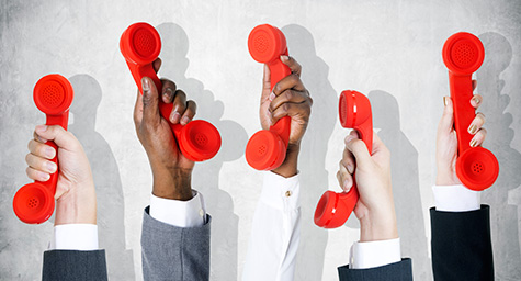Mobile Marketing gets Phone Calls for Businesses