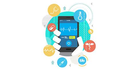 Mobile Healthcare to Rise 47%