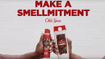 Old Spice Gives Its Ad Campaign A Fresh Spin