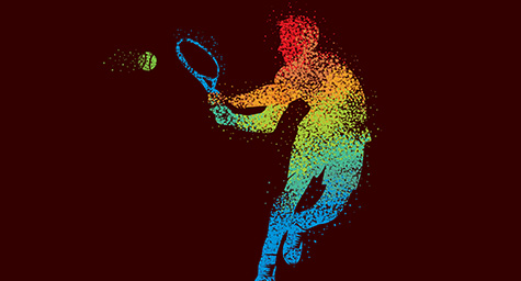 U.S. Open Matches Up with IBM and Snapchat in NYC